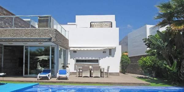 Habitats del Duque, Costa Adeje