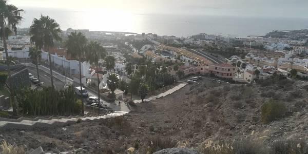 Adeje, San Eugenio Alto