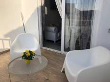 Однокомнатная, Los Cristianos, Arona, Продажа недвижимости на Тенерифе 155 000 €
