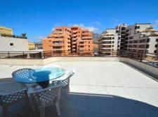 Двухкомнатная, Los Cristianos, Arona, Продажа недвижимости на Тенерифе 279 000 €