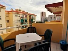 Однокомнатная, Los Cristianos, Arona, Продажа недвижимости на Тенерифе 169 000 €