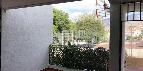 Villas Canarias, Torviscas Alto