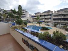Двухкомнатная, Los Cristianos, Arona, Продажа недвижимости на Тенерифе 340 000 €