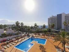 Однокомнатная, Playa de Las Americas, Adeje, Tenerife Property, Canary Islands, Spain: 199.000 €