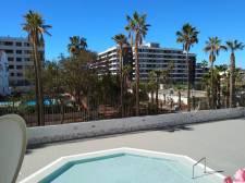 Однокомнатная, Playa de Las Americas, Arona, Tenerife Property, Canary Islands, Spain: 190.000 €