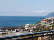 Однокомнатная, Playa de la Arena, Santiago del Teide, Продажа недвижимости на Тенерифе 140 000 €