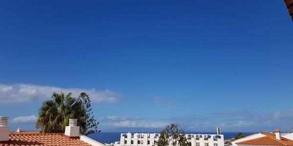 Las Bouganvillas, Torviscas Alto