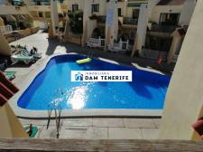 Однокомнатная, Torviscas Bajo, Adeje, Tenerife Property, Canary Islands, Spain: 157.500 €
