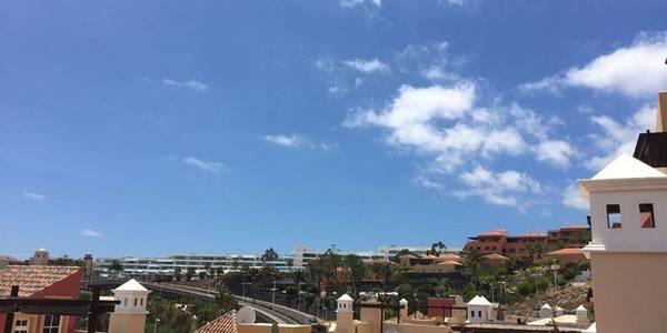 Terrazas del Duque, Bahia del Duque