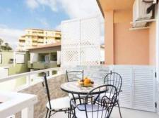 Однокомнатная, San Eugenio Bajo, Adeje, Продажа недвижимости на Тенерифе 210 000 €