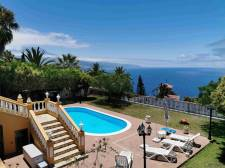 Villa, El Sauzal, El Sauzal, Property for sale in Tenerife: 590 000 €