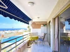 Two Bedrooms, Playa de la Arena, Santiago del Teide, Tenerife Property, Canary Islands, Spain: 198.000 €