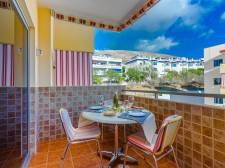 One bedroom, Los Cristianos, Arona, Property for sale in Tenerife: 178 000 €