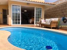 Бунгало, Palm Mar, Arona, Tenerife Property, Canary Islands, Spain: 408.000 €