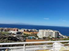 One bedroom, Los Gigantes, Santiago del Teide, Tenerife Property, Canary Islands, Spain: 136.500 €