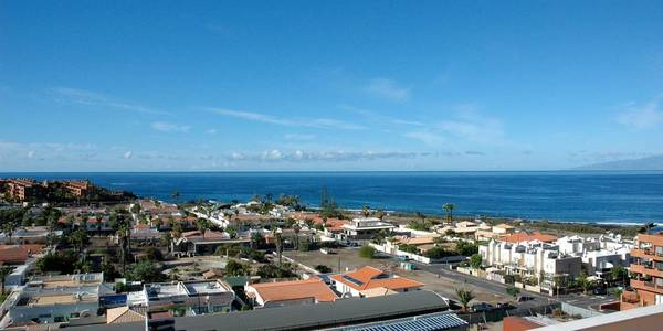 Urbanización La Arenita, Palm Mar