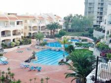 Двухкомнатная, Golf del Sur, San Miguel, Tenerife Property, Canary Islands, Spain: 275.000 €