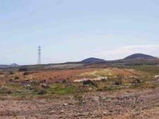 Terreno, Granadilla, Granadilla, La venta de propiedades en la isla Tenerife: 297 000 €