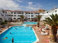Duplex, Costa del Silencio, Arona, La venta de propiedades en la isla Tenerife: 129 000 €
