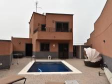 Вилла, Tejina de Isora, Guia de Isora, Tenerife Property, Canary Islands, Spain: 450.000 €