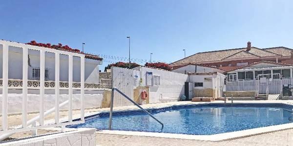 Residencial San Miguel Oasis, Aldea Blanca