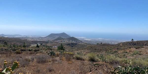 Granadilla, Charco del Pino