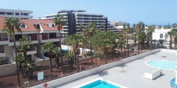 Playa Honda, Playa de Las Americas