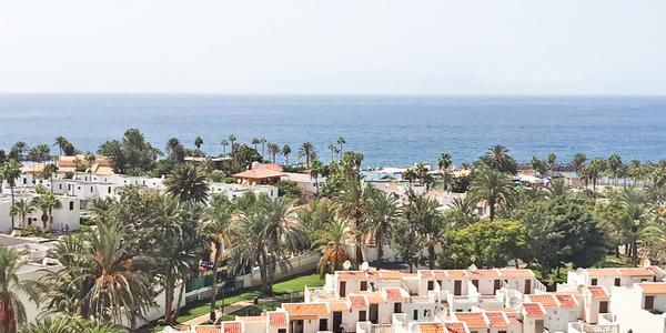 Los Agaves, Playa de Las Americas