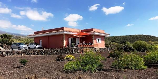 San Miguel, Las Zocas