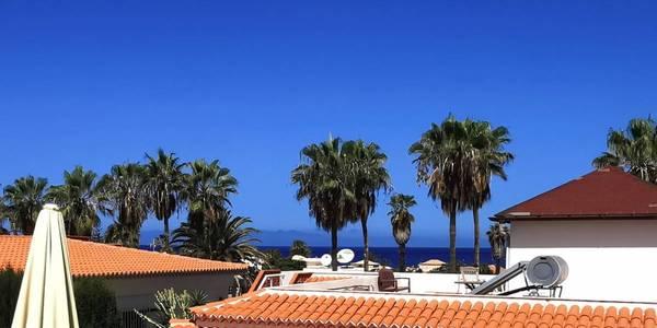 Arona, Palm Mar