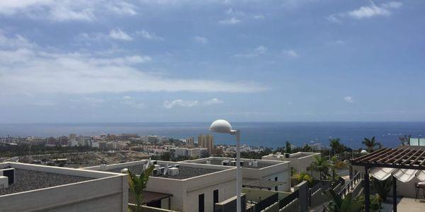 Caldera del Rey, Playa de Las Americas
