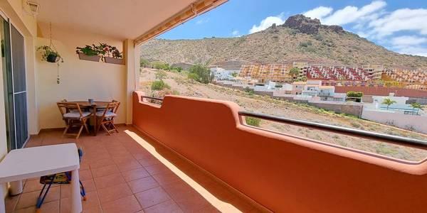 Residencial UD2, Roque del Conde