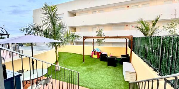Residencial Amanecer, Adeje El Galeon