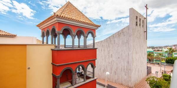 El Torreon, Adeje El Galeon