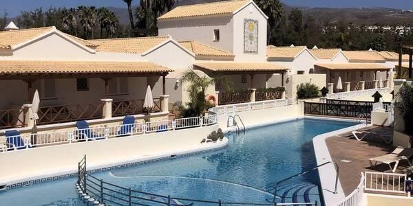 Oasis Golf Resort, Los Cristianos