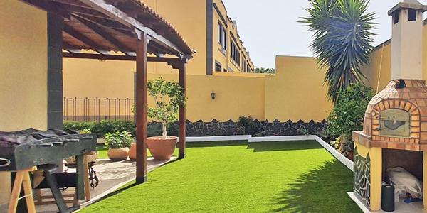 Urbanizacion Jardin de Abona, Las Chafiras
