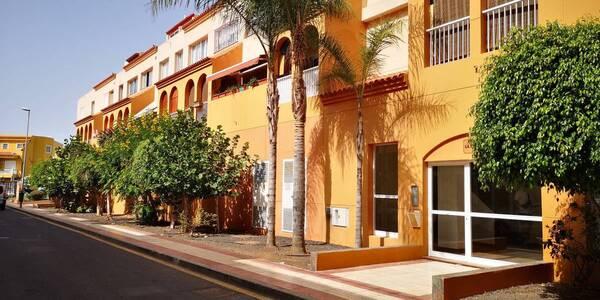 Edificio La Trujilla, Cabo Blanco