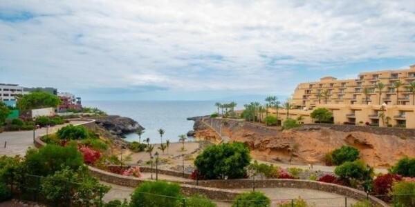 Mirador del Sur, Playa Paraiso