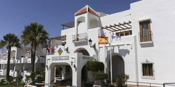 Beverly Hills Club, Los Cristianos